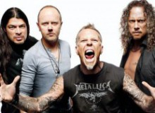 "Фото Metallica ""Now That We"