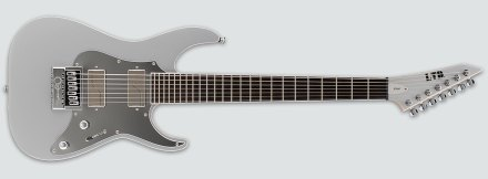 KS M-7 EVERTUNE METALLIC SILVER