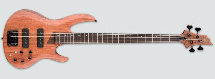 LTD B-1004SE NATURAL SATIN