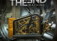 "Фото The End Machine ""Burn The Truth"""