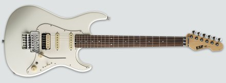 ESP SNAPPER FR ICE WHITE