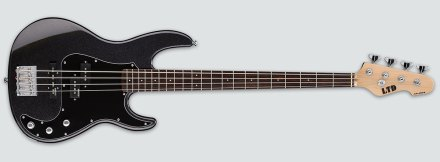 LTD AP-204 Charcoal Metallic