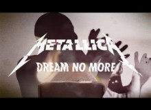 "Фото Metallica ""Dream No More"""