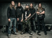 "Фото Children of Bodom ""Under Grass And Clover"""