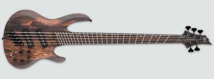 LTD B-1005SE MULTI-SCALE NATURAL SATIN