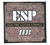 ESP GS-6HB струны для электрогитары Heavy Bottom  9-46