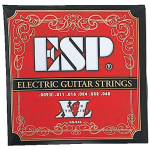 ESP GS-6XL струны для электрогитары Extra Light  9-42